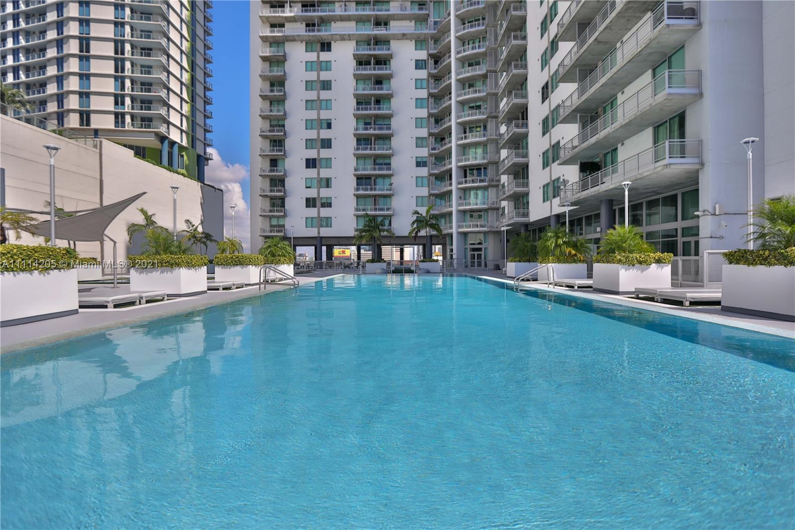 Neo Vertika #2128 - 690 SW 1st Ct #2128, Miami, FL 33130