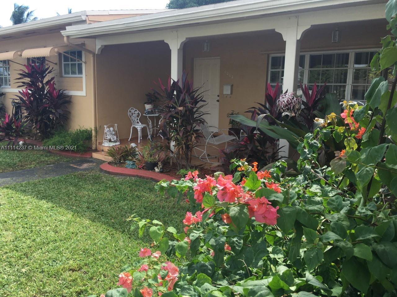 Palm Spring - 6262 NW 110th Ter, Hialeah, FL 33012