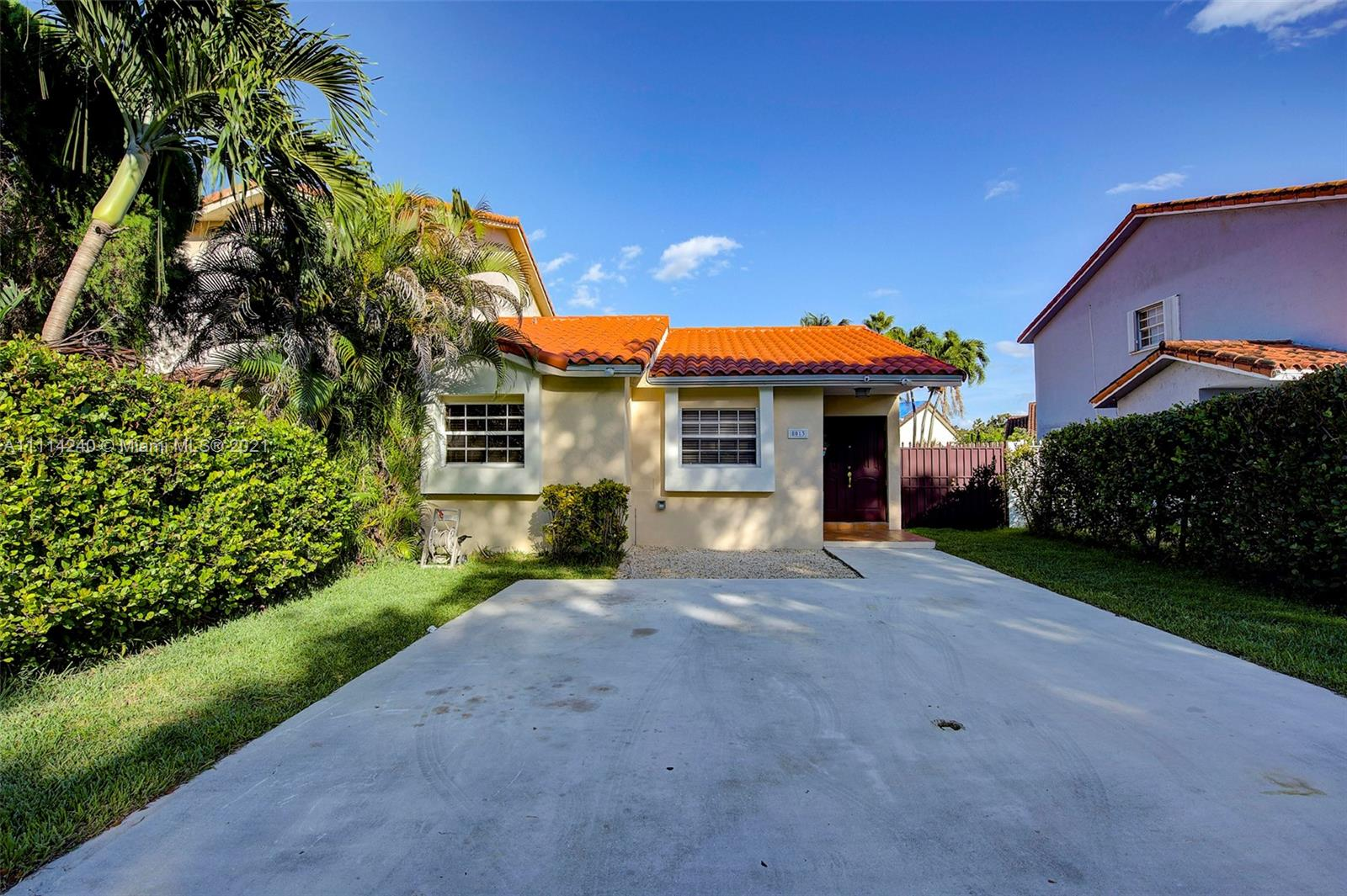 Residential For Sale at 8013 Miami