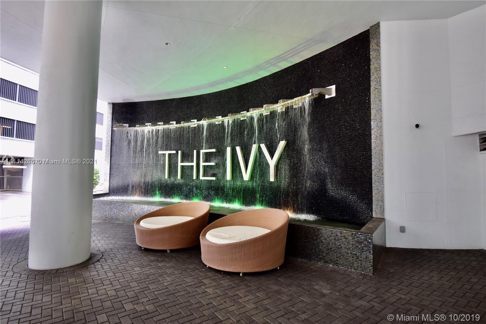 Ivy #2911 - 90 SW 3rd St #2911, Miami, FL 33130