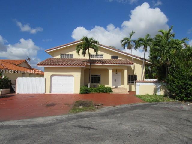 Palm Spring - 5900 W 3rd Ln, Hialeah, FL 33012