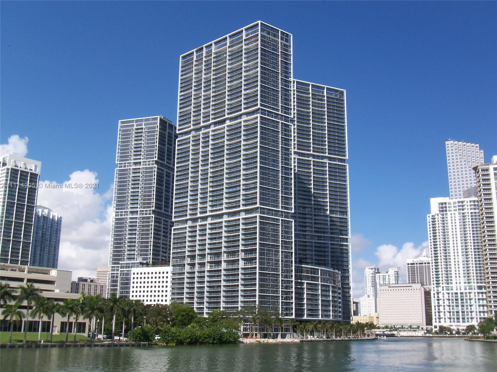 Icon Brickell 1 #4908 - 475 Brickell Ave #4908, Miami, FL 33131