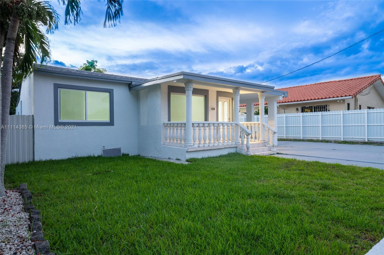 430 NW 51st Ave, Miami, Florida 33126, ,Residential Income,For Sale,51st Ave,A11114385
