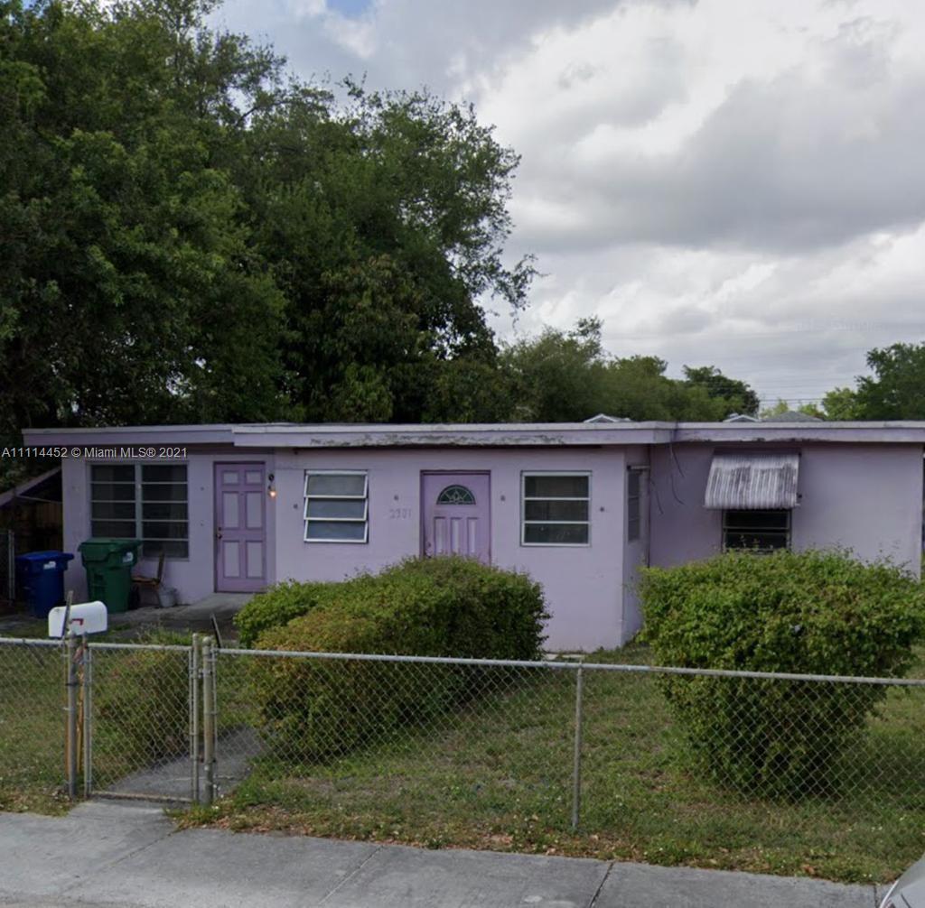 Single Family Home For Sale ACME GULFAIR1,134 Sqft