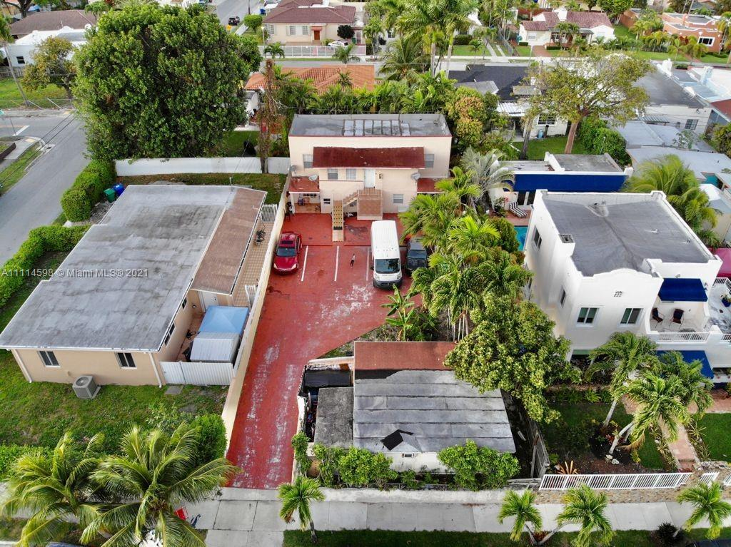 2385 SW 17th Street, Miami, Florida 33145, ,Residential Income,For Sale,17th Street,A11114598