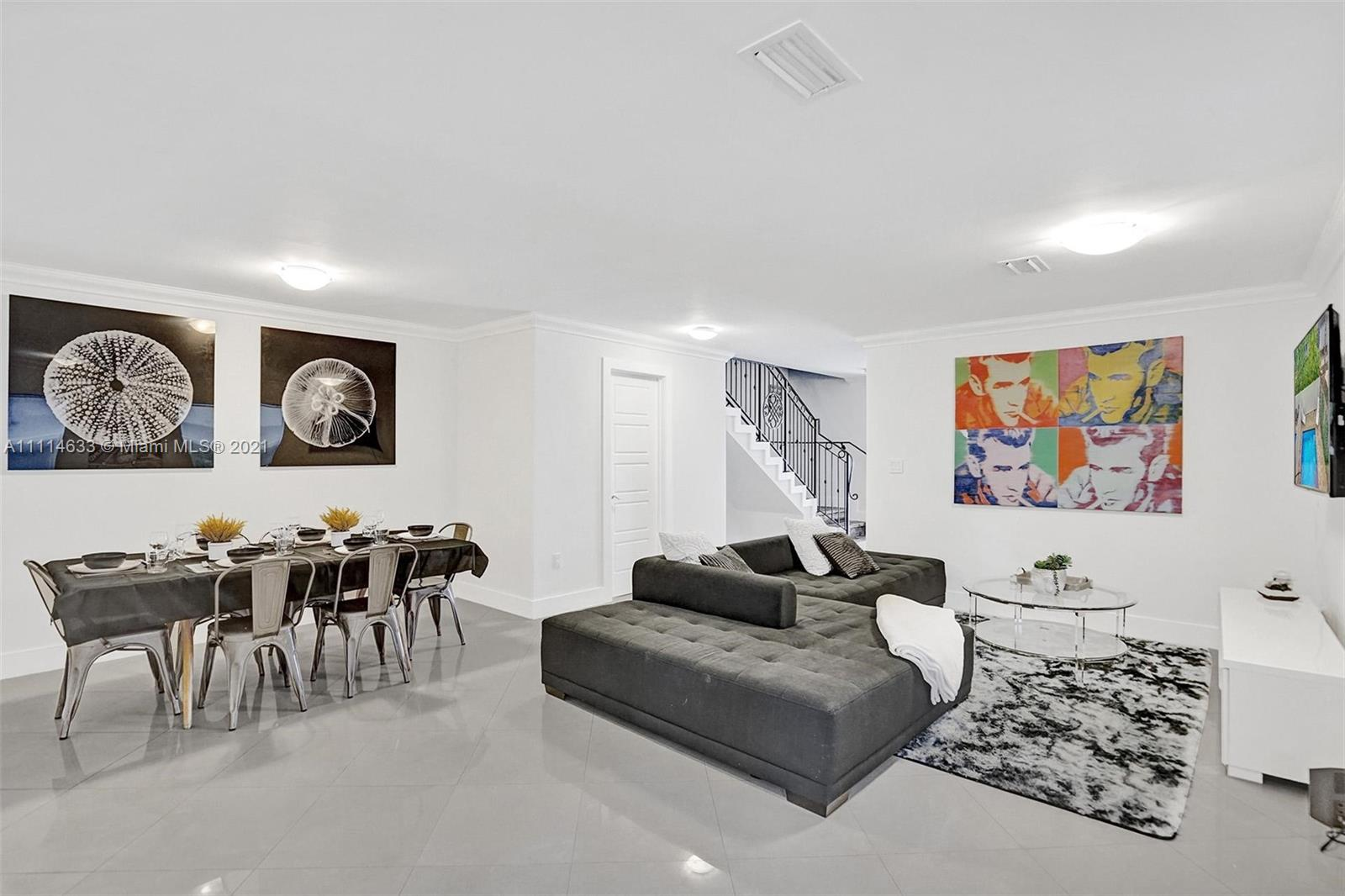 Condo For Rent at NEW YORK STREET CONDO