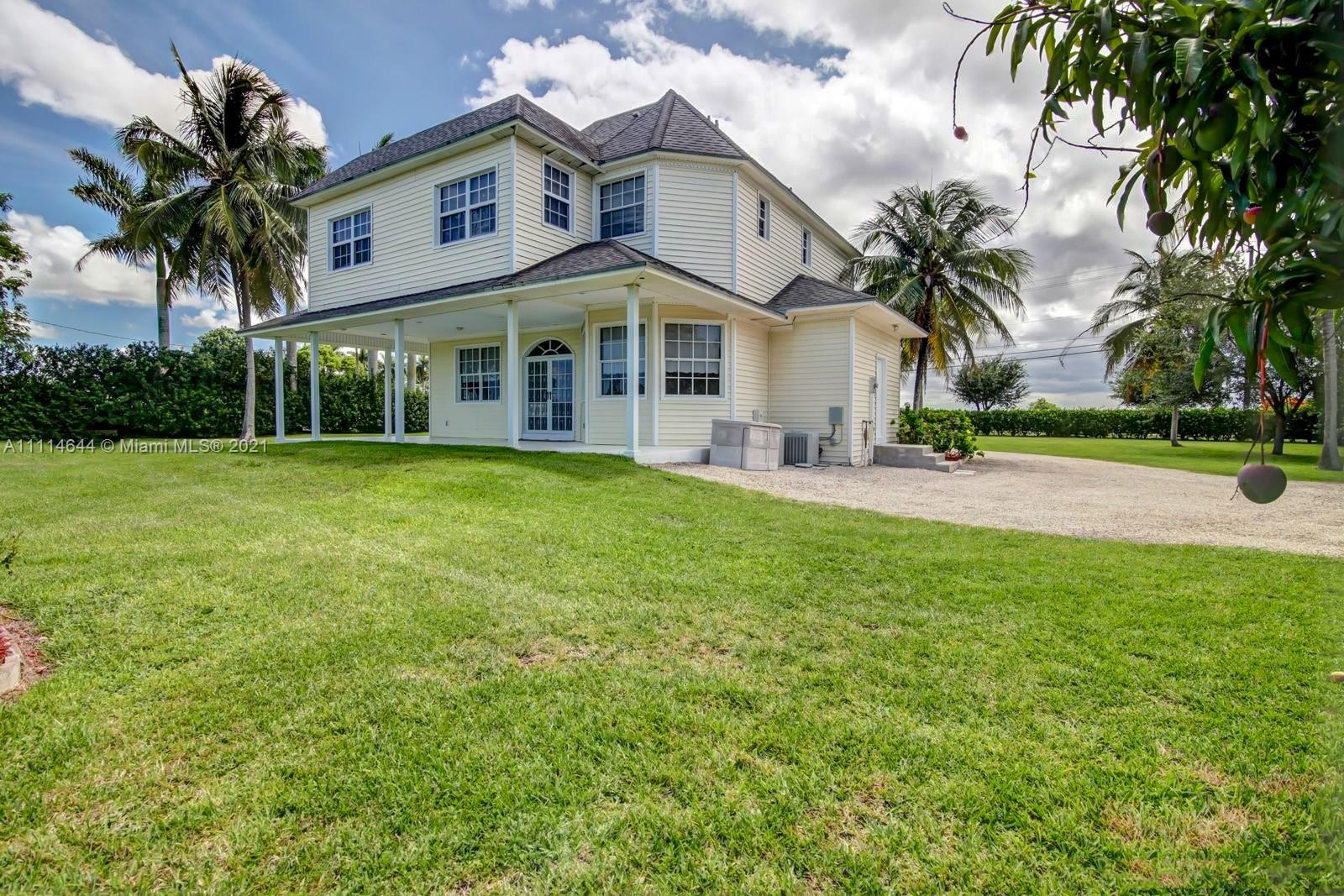 Single Family Home,For Sale,29125 SW 167th Ave, Homestead, Florida 33030,Brickell,realty,broker,condos near me