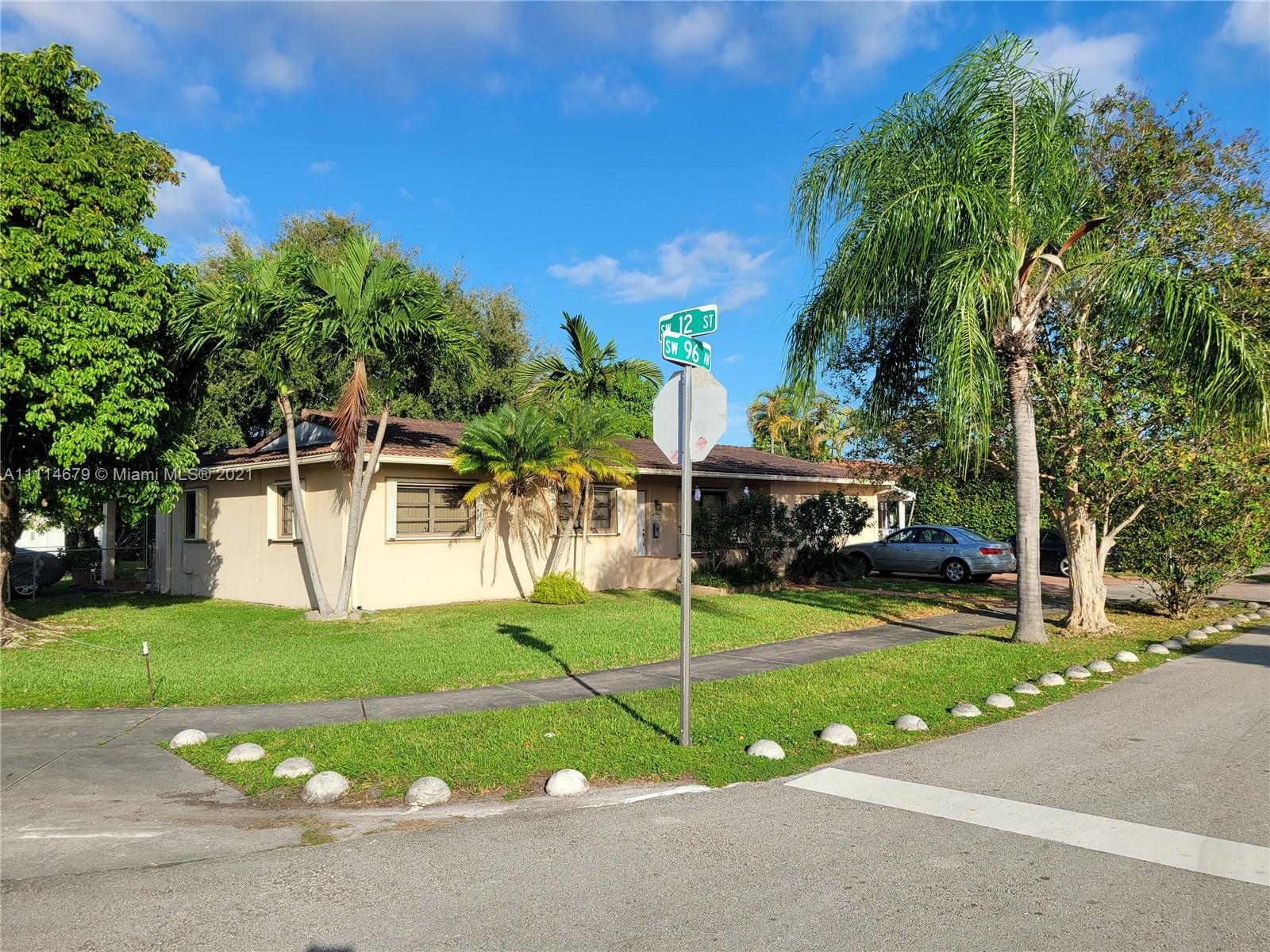 Single Family Home,For Sale,1140 SW 96th Ave, Miami, Florida 33174,Brickell,realty,broker,condos near me