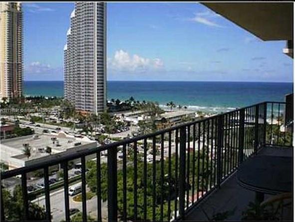 Winston Tower 600 #1612 - 210 174th St #1612, Sunny Isles Beach, FL 33160