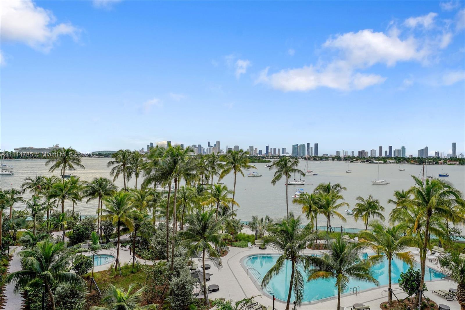 Condo For Rent at Flamingo Point,Flamingo South Beach