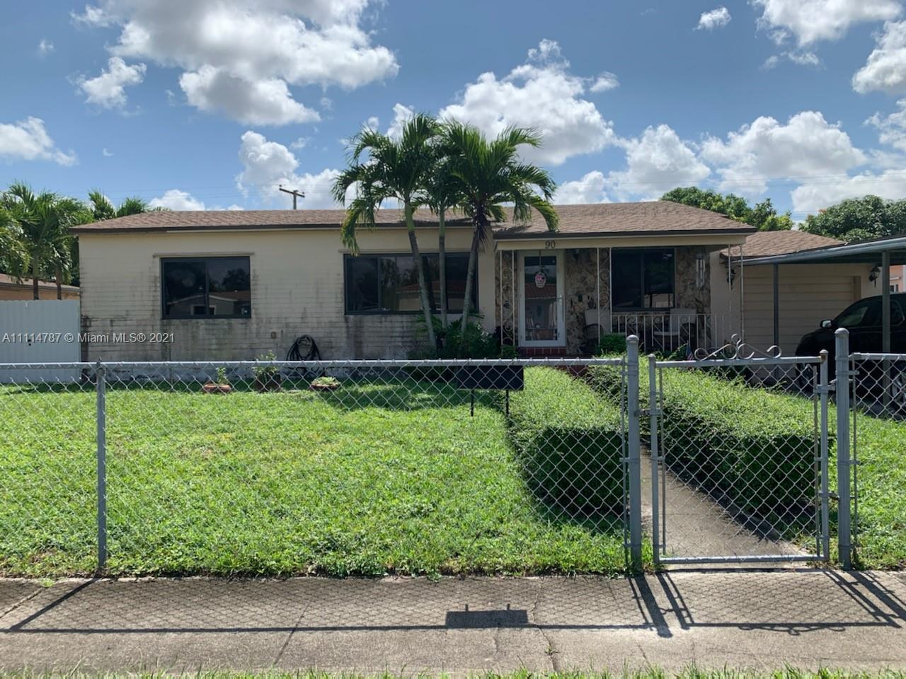 Palm Spring - 90 W 57th St, Hialeah, FL 33012