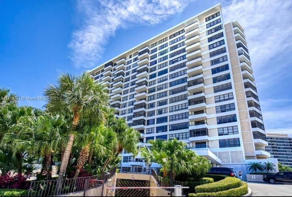 Olympus C #2119 - 2500 Parkview #2119, Hallandale Beach, FL 33009