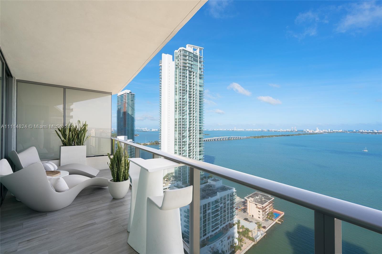 Icon Bay #2707 - 460 NE 28th St #2707, Miami, FL 33137