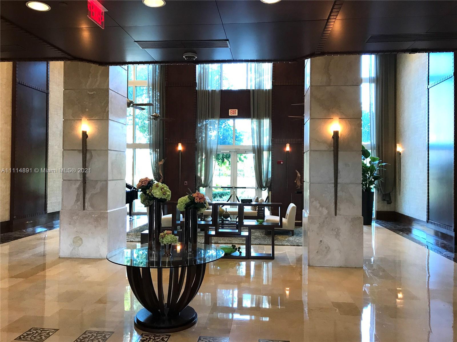 Condo For Rent at TURNBERRY ON THE GREEN CO
