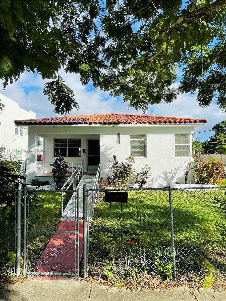 1338 SW 21st Ave, Miami, Florida 33145, ,Residential Income,For Sale,21st Ave,A11114980