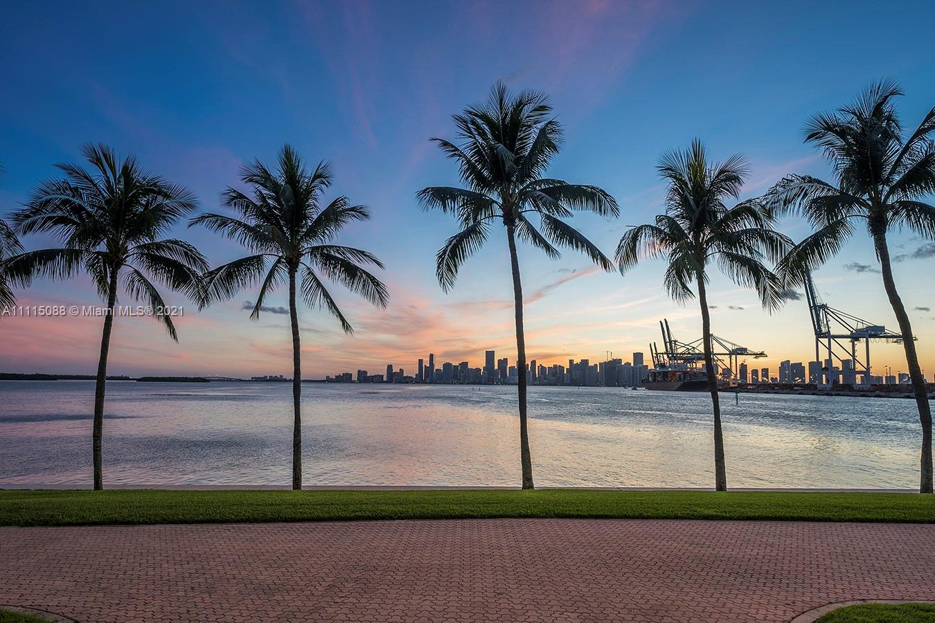 BAYVIEW FISHER ISL NO TWO Condo,For Sale,BAYVIEW FISHER ISL NO TWO Brickell,realty,broker,condos near me