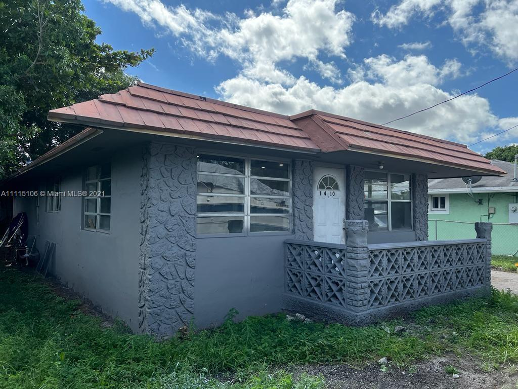 Single Family Home,For Sale,1410 NW 71st St, Miami, Florida 33147,Brickell,realty,broker,condos near me