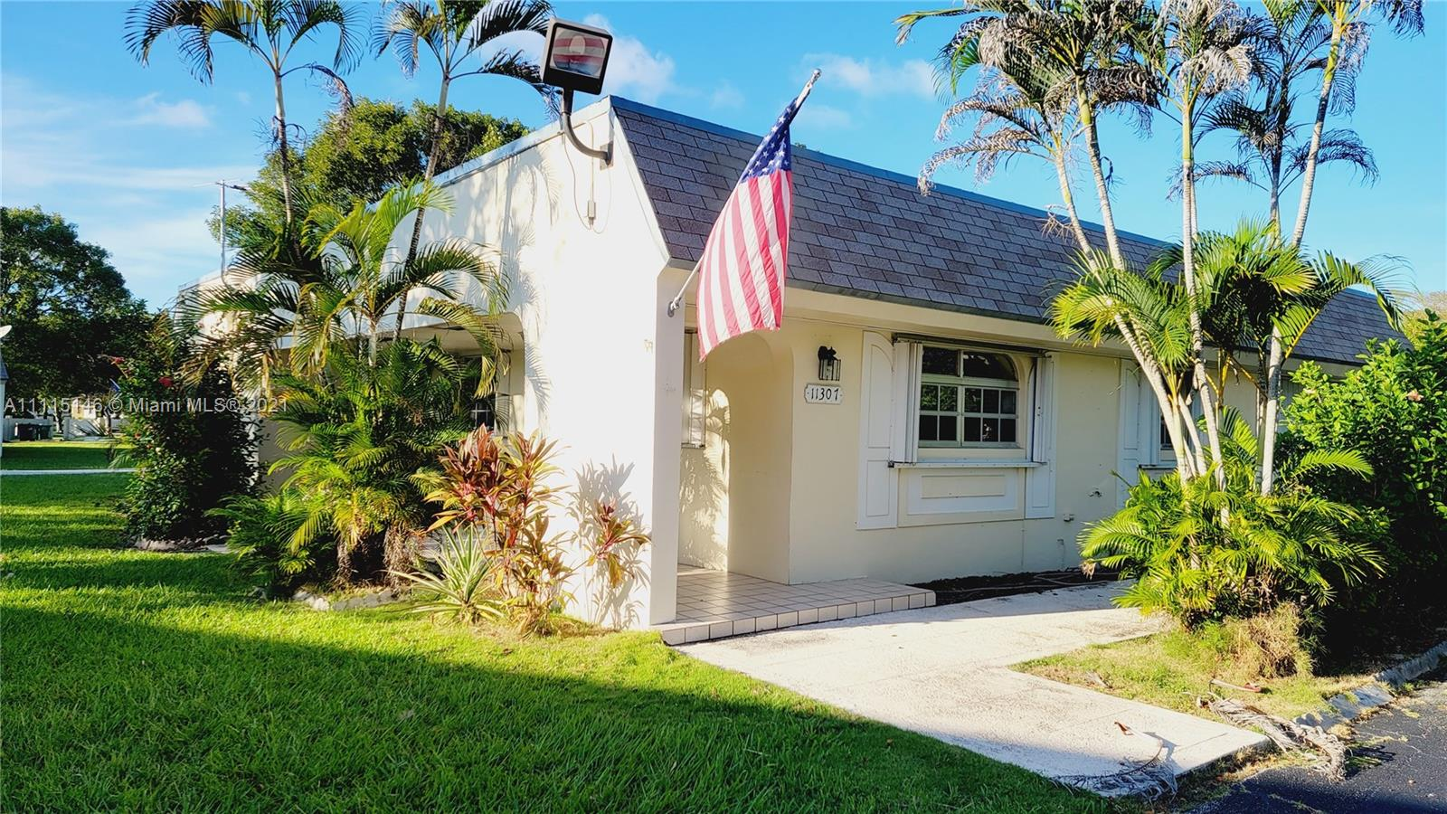 Residential For Sale at 11307 Miami