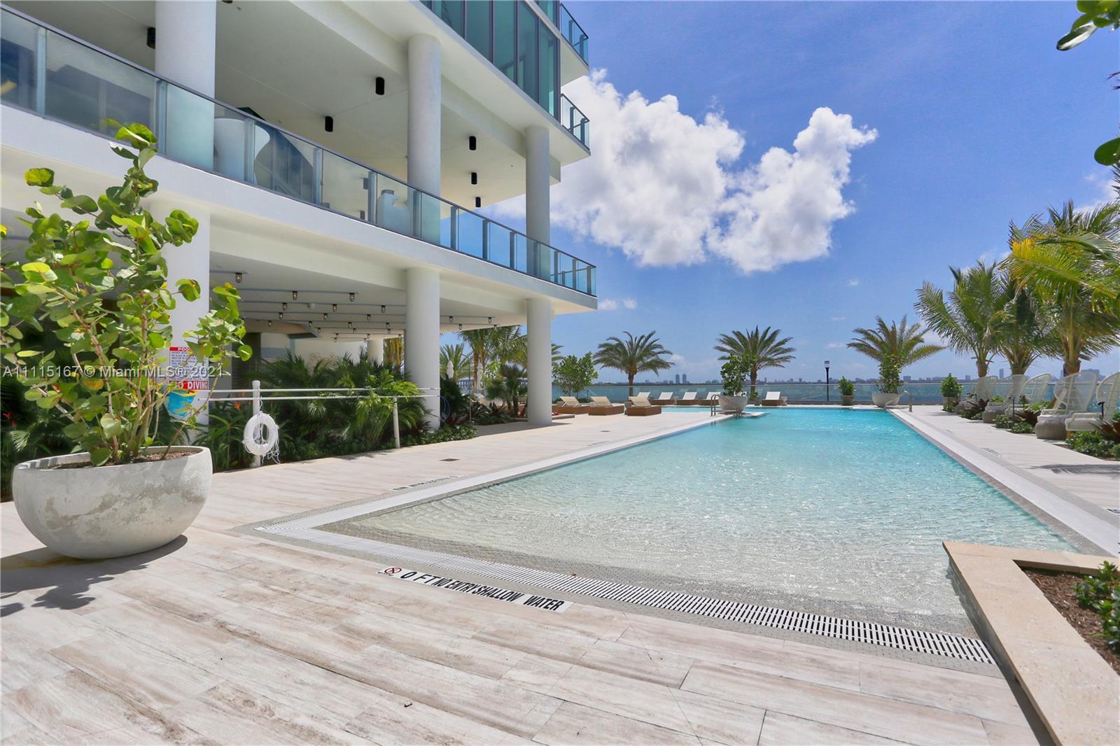 Biscayne Beach #4001 - 2900 NE 7th Ave #4001, Miami, FL 33137