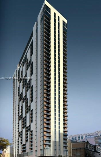 Centro #2707 - 151 SE 1st St #2707, Miami, FL 33131