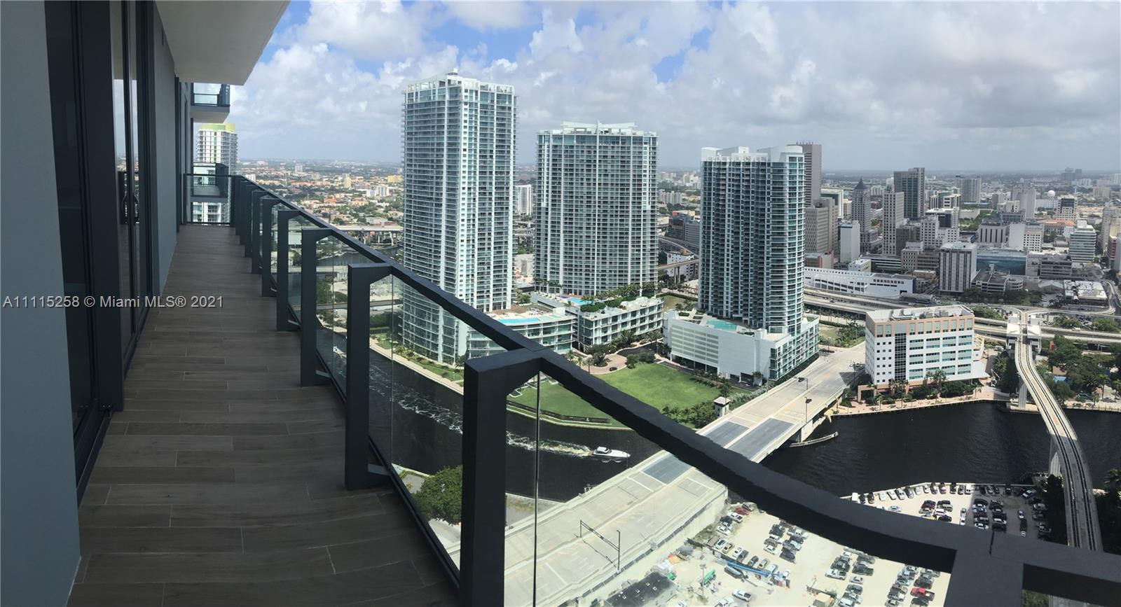 Reach Brickell City Centre #3411 - 68 SE 6th St #3411, Miami, FL 33131