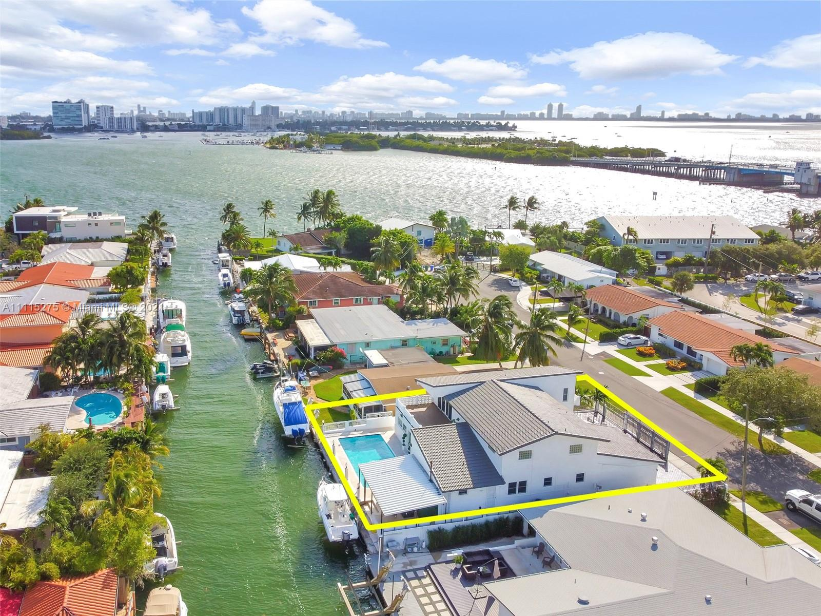 Shore Crest - 1211 NE 81st Ter, Miami, FL 33138