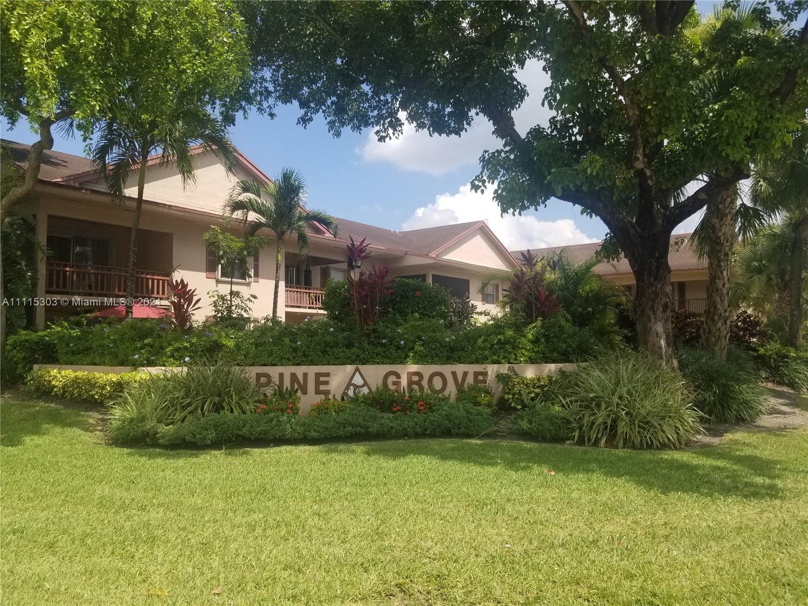 Condo For Sale at PINE GROVE CONDO