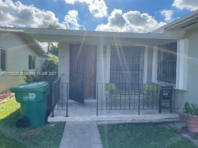 Single Family Home For Rent CORR PL FLAGAMI 2ND ADDN2,247 Sqft