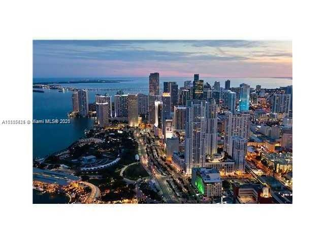 Vizcayne Two #311 - 253 NE 2nd St #311, Miami, FL 33132