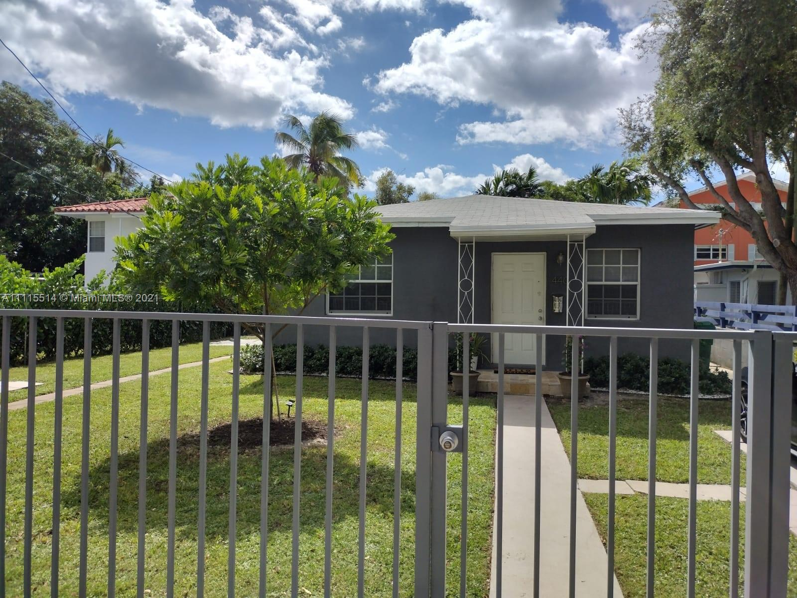 Residential Income For Sale at 440 Miami