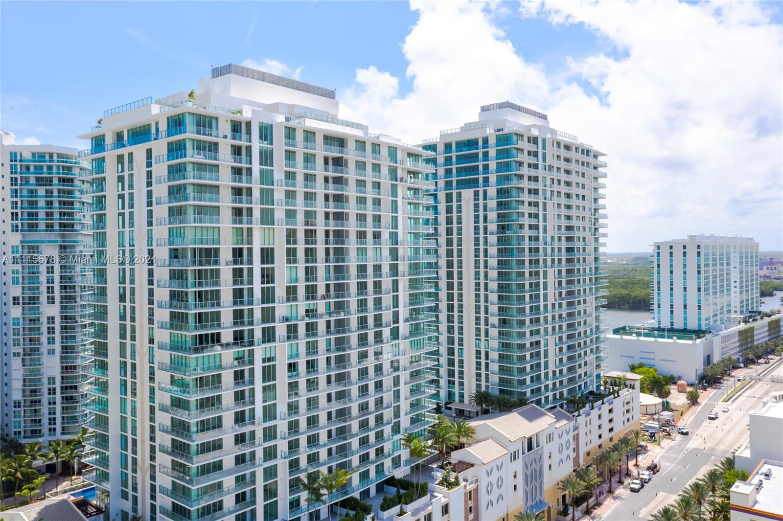 Parque Tower 2 #5-2102 - 330 Sunny Isles Blvd #5-2102, Sunny Isles Beach, FL 33160