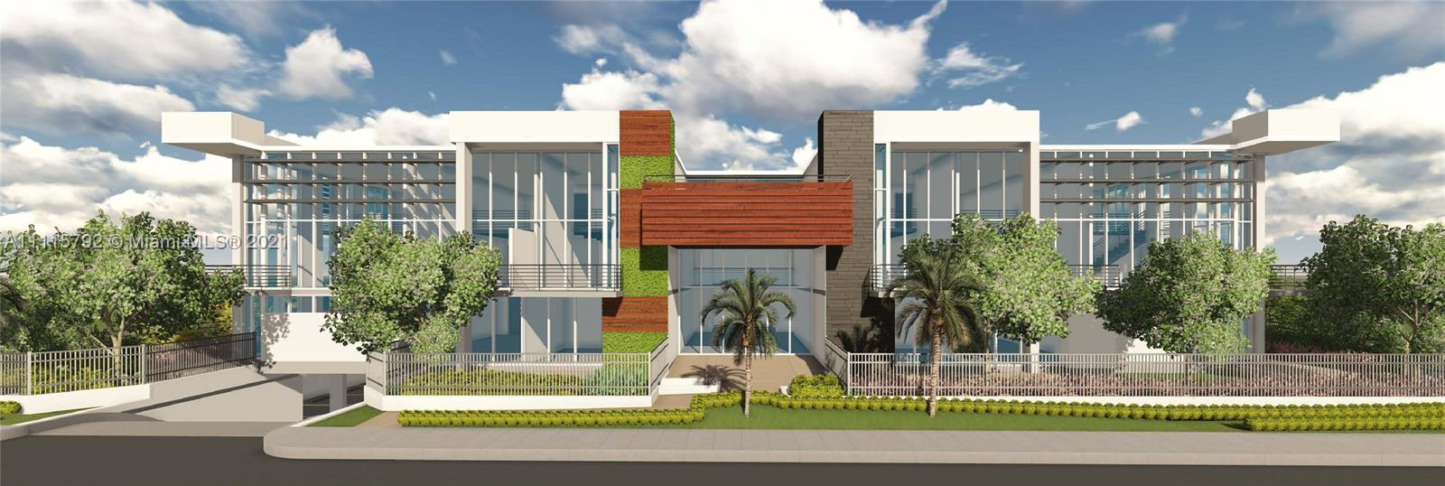 Residential Income For Sale at 8851 Surfside