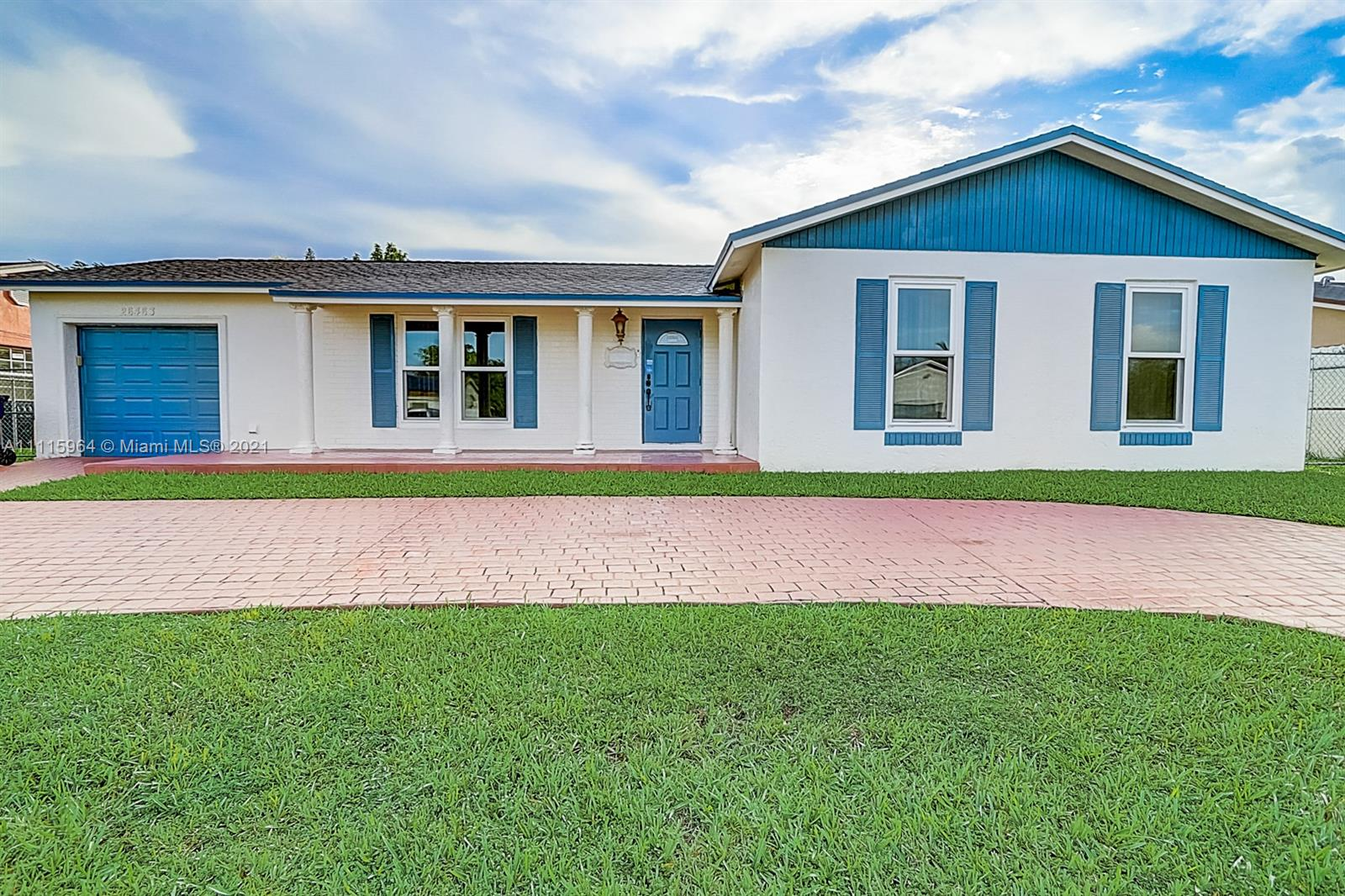 Single Family Home,For Sale,26463 SW 122nd Pl, Homestead, Florida 33032,Brickell,realty,broker,condos near me