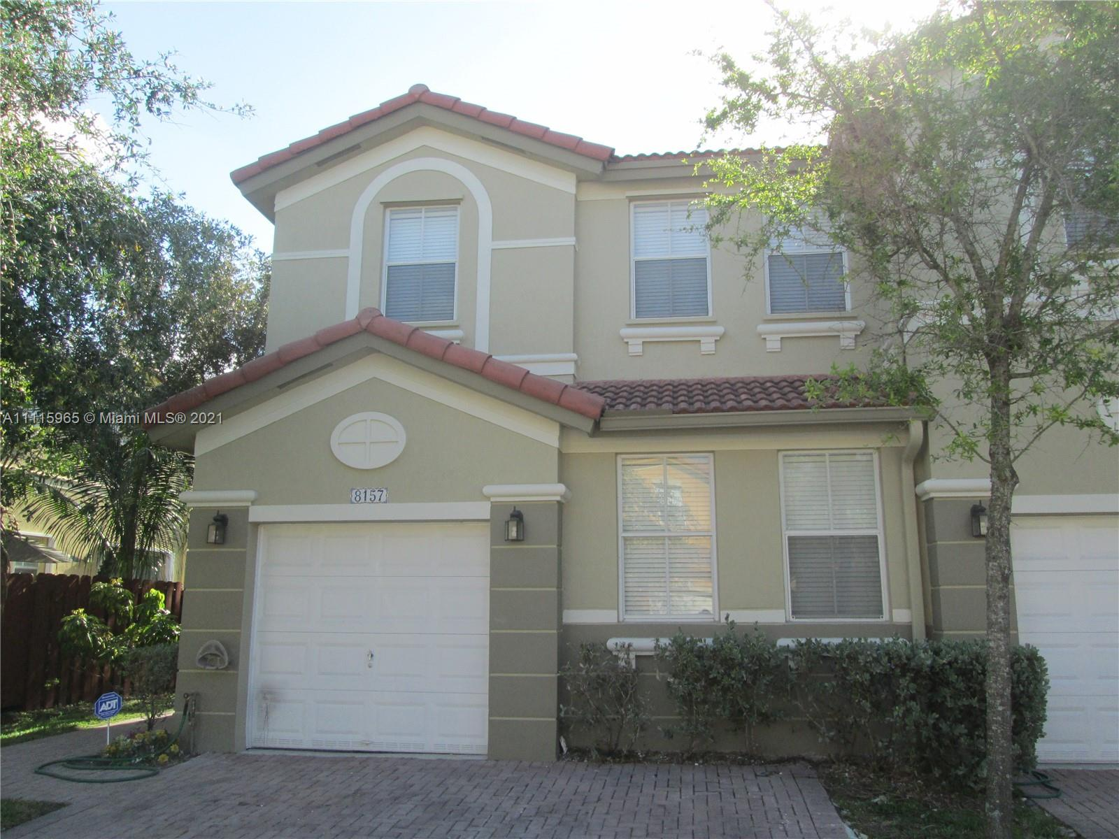 Single Family Home,For Sale,8157 NW 108th Pl, Doral, Florida 33178,Brickell,realty,broker,condos near me