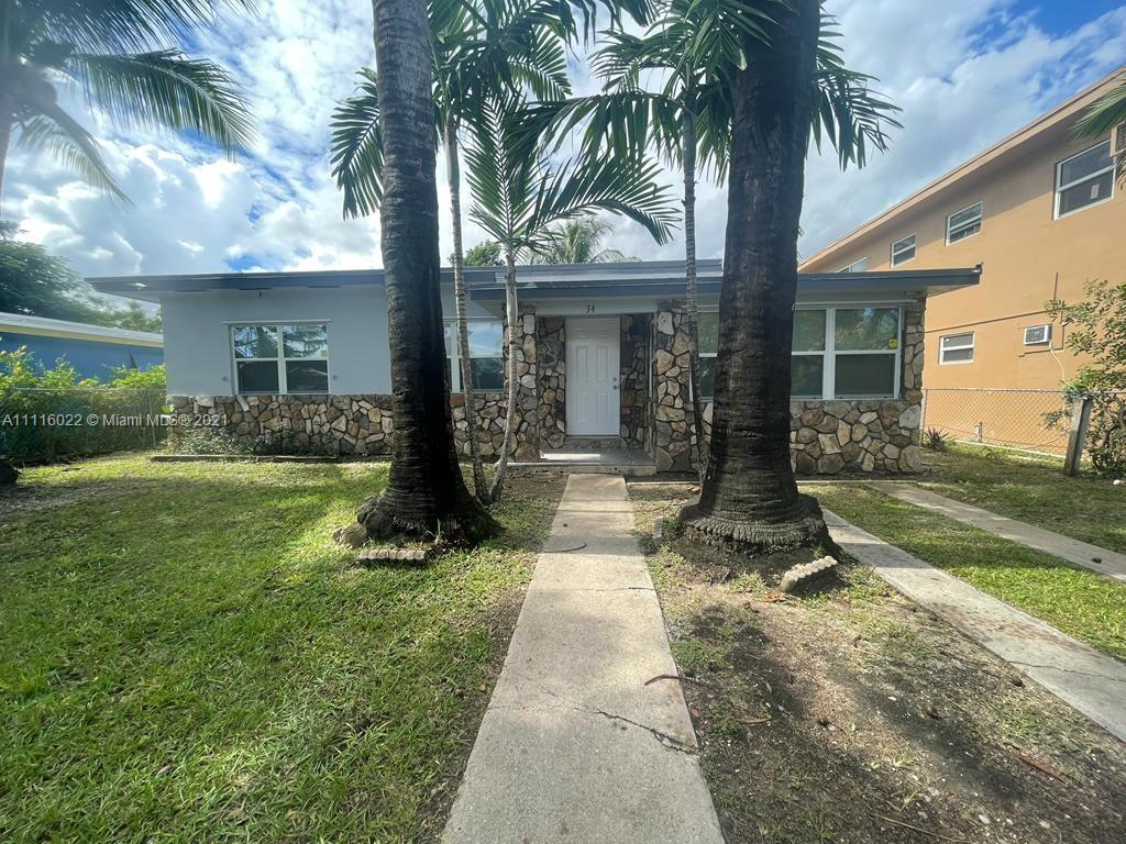 Single Family Home,For Sale,34 NW 7th Ave, Homestead, Florida 33030,Brickell,realty,broker,condos near me