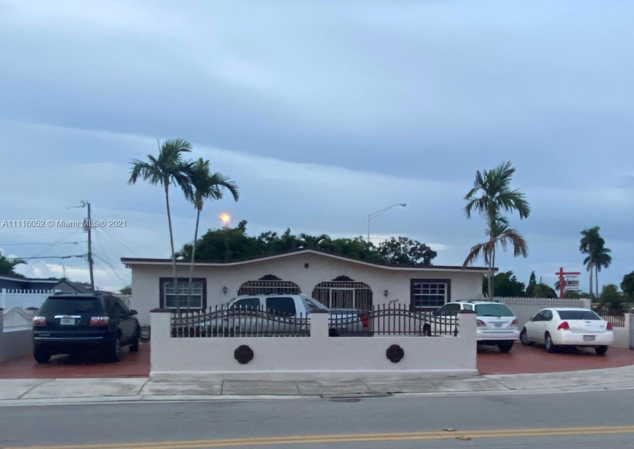 Single Family Home,For Sale,382 W 36th Ter, Hialeah, Florida 33012,Brickell,realty,broker,condos near me