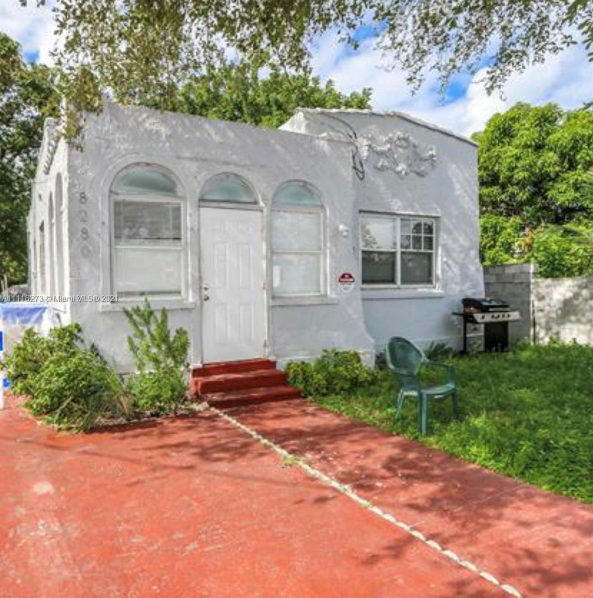 Single Family Home,For Rent,8280 NE 1st Pl, Miami, Florida 33138,Brickell,realty,broker,condos near me