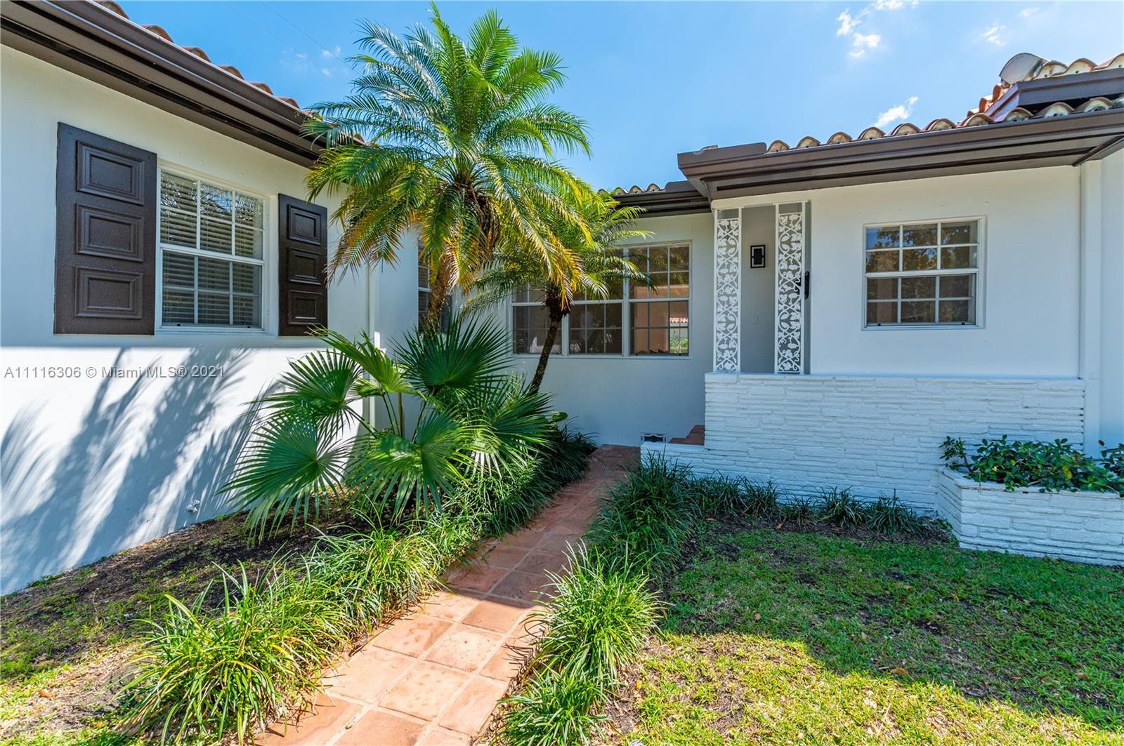Single Family Home,For Rent,1540 Urbino Ave, Coral Gables, Florida 33146,Brickell,realty,broker,condos near me