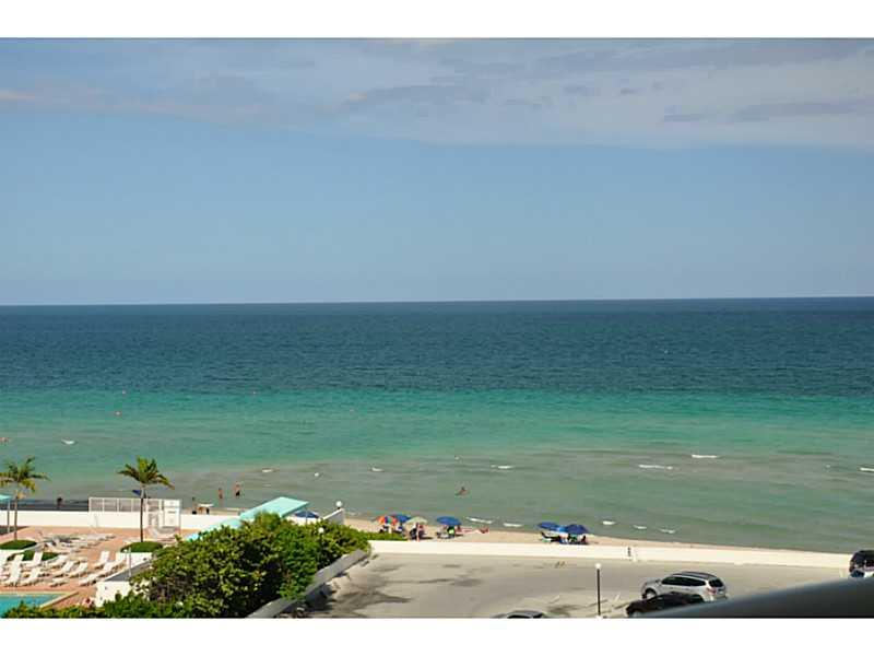Tides, North Tower #7X - 3801 S OCEAN DR #7X, Hollywood, FL 33019