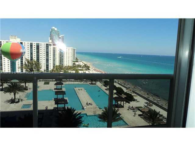 Beach Club II #1411 - 1830 S OCEAN DR #1411, Hallandale Beach, FL 33009