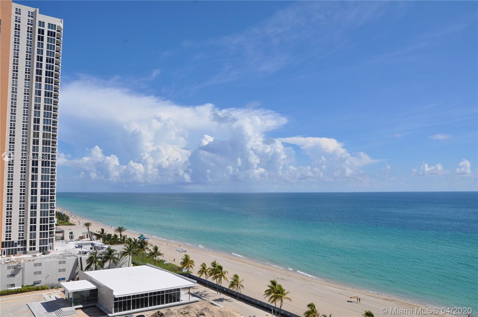 18683 COLLINS AV # 603, Sunny Isles Beach, Florida 33160, 1 Bedroom Bedrooms, ,1 BathroomBathrooms,Residential Lease,For Rent,18683 COLLINS AV # 603,A2049808
