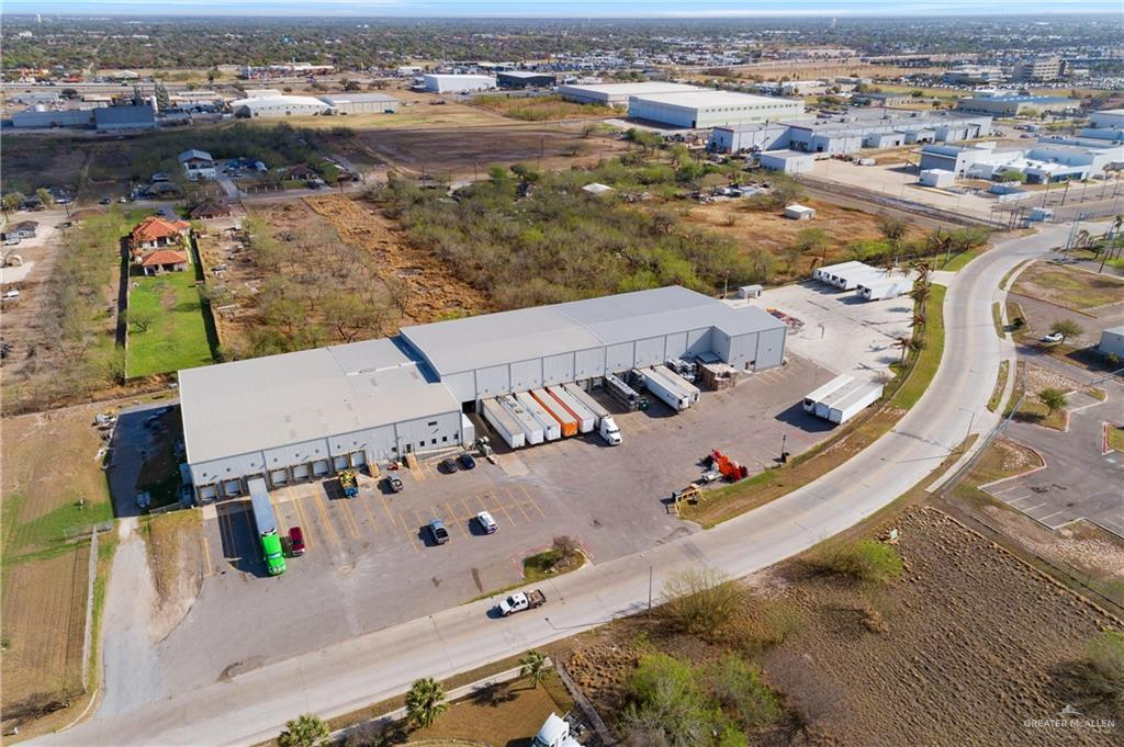 Not many in the market and in such a well centralized area! This  investment opportunity is for an investor or owner-user interested in acquiring a newly remodeled cold storage facility at a great price! This facility is optimally located in the Mission Expressway Industrial Park. It was constructed in three phases. The first phase was built in 2002 while the second and third phase were completed in 2012 and 2015, respectively. The facility boasts a recent renovation to the portion completed in 2002 accounting for approximately 10,000 square feet of the building.Owner open to Owner Financing!