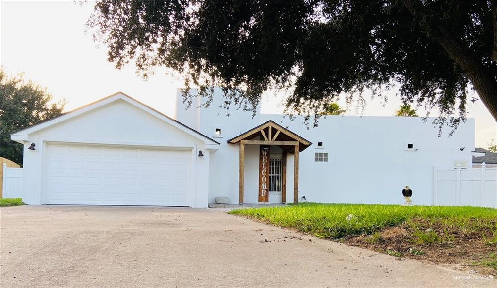 This is a Beautiful home in Northwest McAllenthat Sits on .48 Acres it features 5 bedrooms, 4 full baths and 1/2 bath outside Above ground Swimming pool, Gazebo and So many other Upgrades throughout this custom home. Won't last long on the Market, Schedule your appointment today.