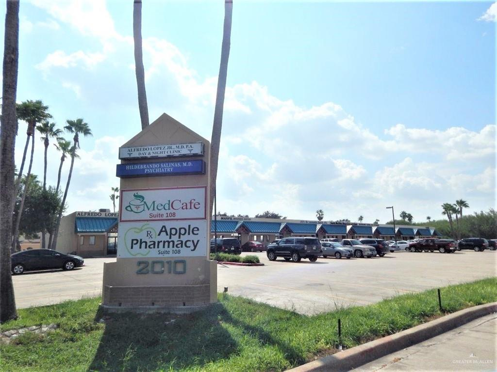 Approximately 3,360 sf condominium unit located within a multi-unit condominium development. This Suite has a receptionist area, a small waiting area, several individual offices, a break room, 2 restrooms, and a large, open work area.