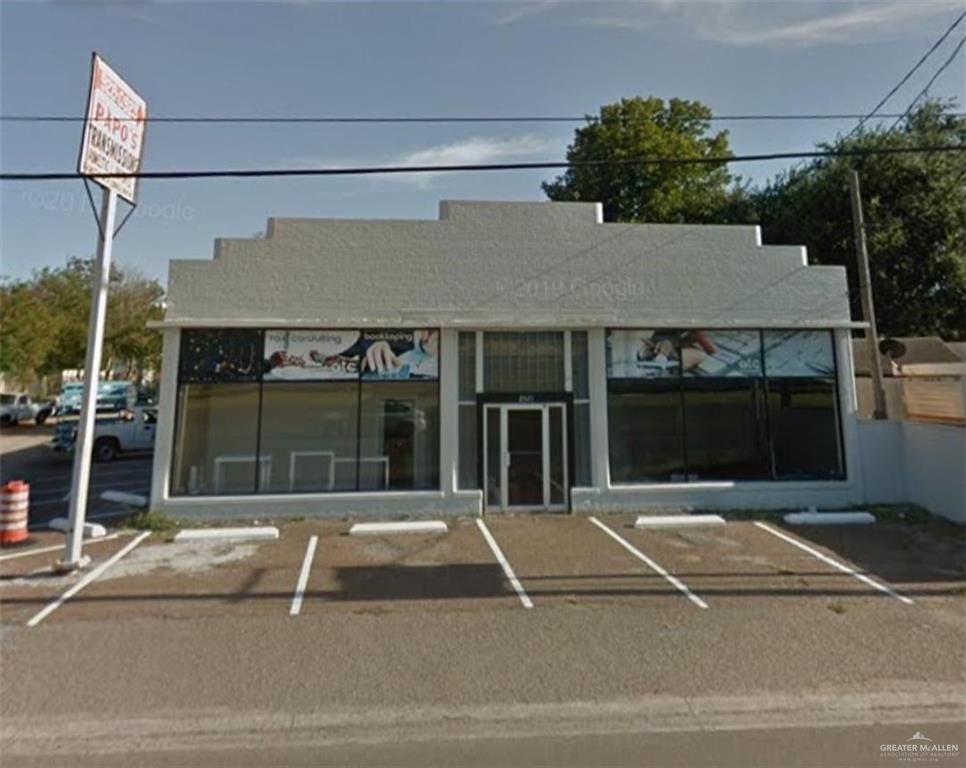 Great business opportunity located on high traffic corridor already generating income. All suites but One already leased to established tenants current use mixed retail /warehouse-shop space. Owner has an appraisal on from 2018 which current list price reflects much lower price ask listing agent for more details.