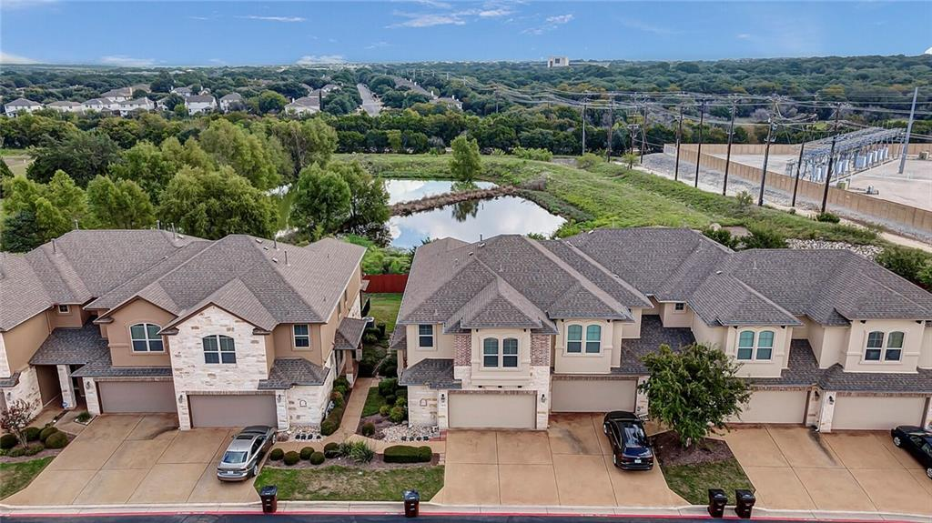 """Best and final offers by noon 9/22. Rare chance to live in the Avery Ranch area at this price! Beautiful 4 bedroom home with all the upgrades and a $10,000 site premium with no neighbors directly behind.  Kitchen has granite counters, stainless steel appliances, 42"""" cabinets, gas stove, and a beautiful backsplash. Wood floors, good size game room and 2 car garage. Perfect covered and extended patio with great views!"""