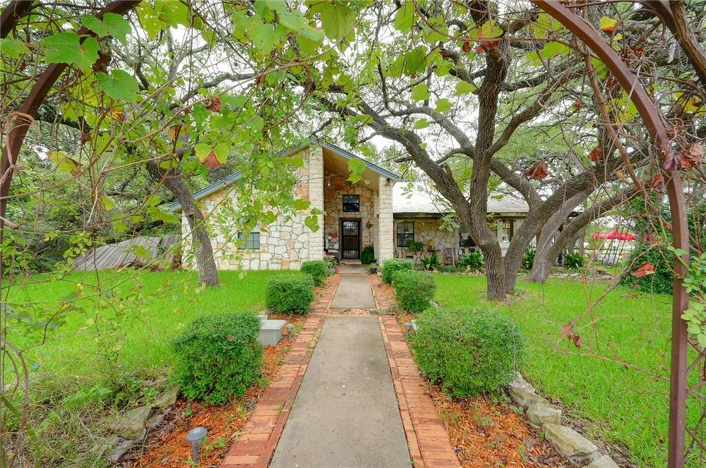 ~5.18 acres!  Excellent proximity to Ronald Reagan, 1431, 183A, Cedar Park medical campuses, 1890 Ranch, and Indigo Ridge.  Buyer could utilize the property for a residence or business.  No zoning, in the City of Cedar Park's ETJ.  Value is in the land.