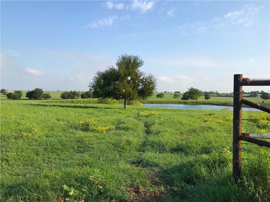 Gorgeous 41.881 acres in a great location off HWY 95 with stunning views and easy access to Austin! This idyllic property is restricted to site build homes, offers a lot of frontage road and 2 stock ponds.