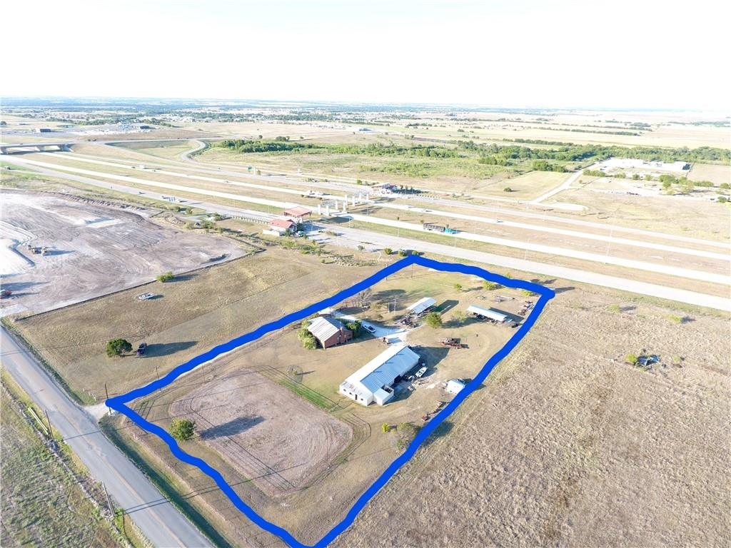 801 County Road 118, Hutto, TX 78634