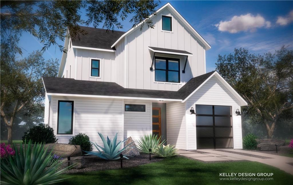 Don't miss out on this incredible opportunity to purchase this amazing new home before completion. Builder is sparing no expense to deliver another amazing CKN Capital Group build in this highly sought after neighborhood of East Austin. This 4 bed 3 bath Farmhouse Contemporary only minutes to downtown, close to bars, restaurants, entertainment, and everything central Austin has to offer. Open concept with high ceilings, custom cabinets, stainless steel appliances, quartz countertops, and offering tons of natural lighting. Wire brushed ivory white oak hardwoods throughout, tankless water heaters, foam insulation, private, fenced backyard, third-floor bonus room, and much more. Information provided by seller & to be independently verified by purchaser.